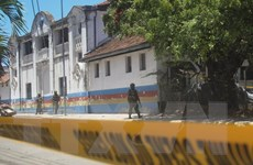 Kenya bắt thêm một phụ nữ liên quan vụ tấn công đồn cảnh sát
