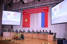 Việt Nam tạo thuận lợi cho đầu tư nước ngoài trong lĩnh vực dầu khí