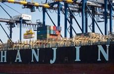 Gỡ khó cho doanh nghiệp liên quan hãng tàu HJS đệ đơn phá sản