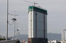 Làm rõ vụ việc xây vượt tầng khách sạn Mường Thanh Khánh Hòa