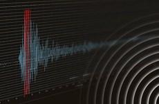 Hai trận động đất mạnh liên tiếp ngoài khơi Fiji và Tonga