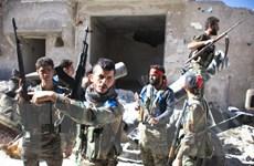 Hội đồng Bảo an Liên hợp quốc tiếp tục triệu tập họp khẩn về Syria