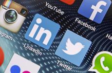 Đức cảnh báo kiện các trang mạng xã hội không chặn nội dung kích động