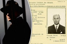 Anh tiết lộ tài liệu mật về điệp viên xuất chúng nhất Thế chiến 2