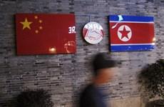 """Mỹ điều tra một loạt doanh nghiệp Trung Quốc nghi """"bắt tay"""" Triều Tiên"""