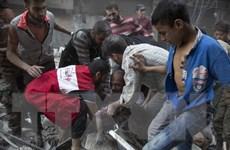 Cuộc đàm phán Nga-Mỹ về xung đột Syria có nguy cơ đổ vỡ