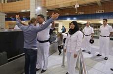 Nga khẳng định chưa thể nối lại ngay các chuyến bay đến Ai Cập