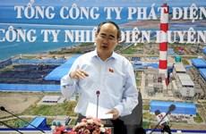 Đại biểu Quốc hội sẽ tăng giám sát môi trường các nhà máy điện
