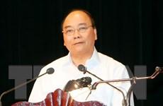 Thủ tướng: Không để bà con tái định cư Thủy điện Sơn La tái nghèo