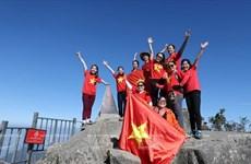 Lên đỉnh Fansipan - Niềm khao khát của du khách mê khám phá