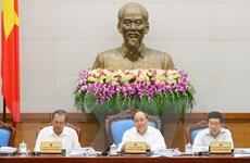 Thủ tướng: Các bộ, ngành phải có kế hoạch hành động mạnh mẽ