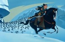 Thêm một phim hoạt hình kinh điển có phiên bản do người đóng