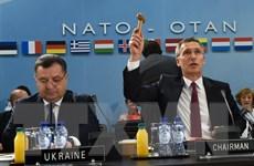 Ukraine muốn nhận được quy chế đối tác chủ chốt của Mỹ ngoài NATO