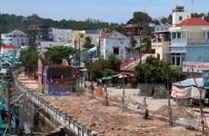 Giải quyết nợ đọng xây dựng cơ bản trong thực hiện nông thôn mới