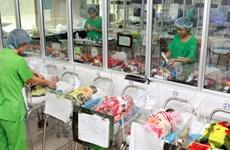 Hà Nội: Tỷ lệ sinh và sinh con thứ ba đang có xu hướng giảm