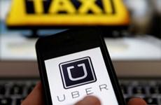 Uber chính thức được cấp phép hoạt động ở thủ đô Canada