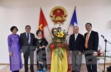 Việt Nam mở Lãnh sự quán danh dự tại New Caledonia thuộc Pháp