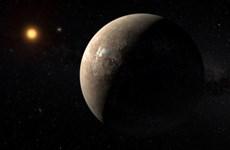 Ngoại hành tinh Proxima b có thể tồn tại các đại dương giống Trái Đất