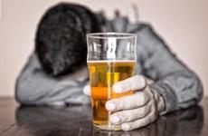 Lạm dụng rượu bia - Ngày càng nhiều bệnh nhân loạn thần do rượu