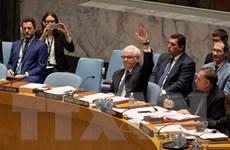 Nga tin tưởng vào giải pháp ngoại giao cho vấn đề Syria