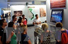 TP.HCM đa dạng hóa sản phẩm du lịch để níu chân du khách