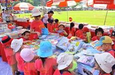Hội sách Hà Nội 2016 đạt doanh thu hơn 7 tỷ đồng trong 5 ngày