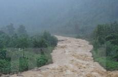 Ngập lụt nghiêm trọng sẽ xảy ra ở sông Gianh, Kiến Giang, Ngàn Sâu
