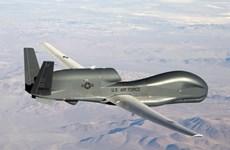 Truyền thông Nga tố máy bay Mỹ do thám quanh bán đảo Crimea