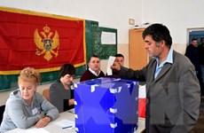 Montenegro tuyên bố phá âm mưu tấn công cơ quan chính quyền