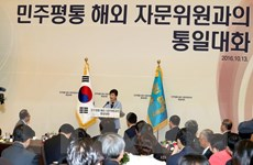 Hàn Quốc không thỏa hiệp với Triều Tiên về vấn đề đe dọa tên lửa