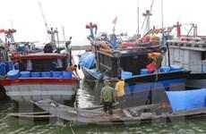 Quảng Ninh lập 7 đoàn công tác xuống địa phương chỉ đạo chống bão