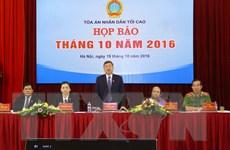 Vụ án Trần Văn Vót: Tòa án khẳng định xét xử đúng người, đúng tội