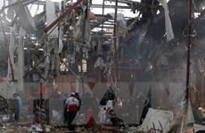 Lệnh ngừng bắn kéo dài ba ngày tại Yemen bắt đầu có hiệu lực