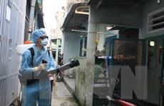Sức khỏe của bệnh nhân nhiễm virus Zika ở Long An đã ổn định