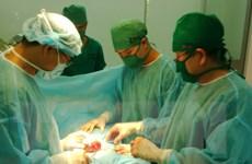 TP. Hồ Chí Minh: Cứu sống bệnh nhân bị bệnh lý về gan hiếm gặp