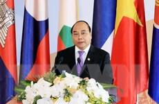 Toàn văn phát biểu khai mạc ACMECS 7 và CLMV 8 của Thủ tướng