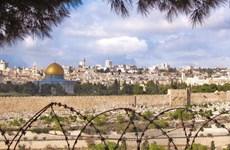 Israel triệu hồi Đại sứ tại UNESCO để phản đối nghị quyết về Jerusalem