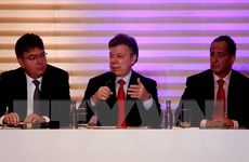 Chính phủ Colombia và tổ chức ELN đã sẵn sàng cho hòa đàm
