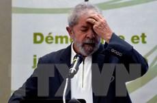 LHQ chấp thuận đơn kiện của cựu Tổng thống Brazil da Silva