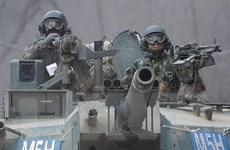 Hàn Quốc sẽ tiến hành cuộc tập trận hỗn hợp kéo dài 2 tuần