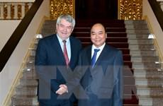Doanh nghiệp lớn Séc tìm kiếm cơ hội hợp tác tại Việt Nam