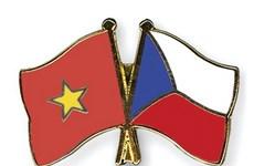 Thứ trưởng Ngoại giao Séc tham vấn chính trị tại Việt Nam