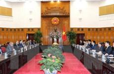 Việt Nam mong muốn doanh nghiệp Ấn Độ thúc đẩy hợp tác đầu tư