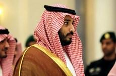 """Mohammed bin Salman, chân dung người đàn ông """"nguy hiểm nhất thế giới"""""""
