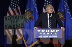Tòa án Mỹ bác đề nghị của ông Donald Trump về giám sát bầu cử