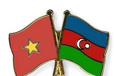 Gặp gỡ hữu nghị kỷ niệm 24 năm quan hệ Việt Nam-Azerbaijan