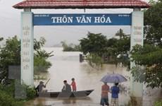 Đắk Lắk vẫn ngập lụt trong 1-2 ngày tới, nhiều vùng biển còn nguy hiểm