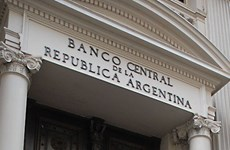 Argentina đã thanh toán hơn 47 tỷ USD tiền nợ trong năm 2016