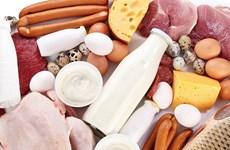 Đánh thuế thực phẩm giúp giảm lượng khí gây hiệu ứng nhà kính