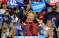 Thị trường hàng hóa, tiền tệ toàn cầu chờ tin bầu cử Tổng thống Mỹ